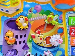 Музыкальный орган для деток, CY-6039B, фото