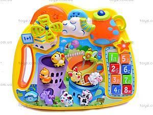 Музыкальный орган для деток, CY-6039B