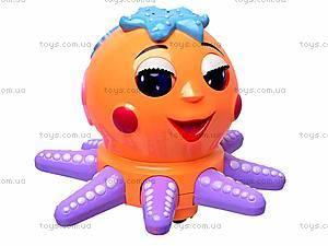 Музыкальный осьминог, 5188, фото