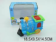 Музыкальный паровоз для детей «Томас», 88618, купить