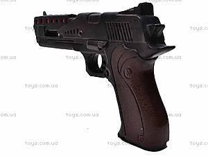 Музыкальный пистолет, 666-2, фото
