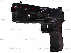 Музыкальный пистолет, 666-2, отзывы