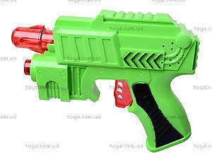 Музыкальный пистолет, детский, 3618-4, купить
