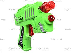 Музыкальный пистолет, детский, 3618-4, отзывы