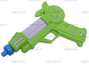 Музыкальный пистолет для детей, 6078E