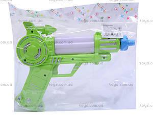 Музыкальный пистолет для детей, 6078E, фото