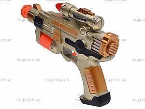 Музыкальный пистолет для мальчиков, 788A-A23, отзывы