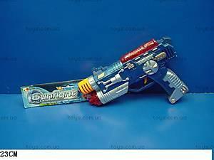 Музыкальный пистолет Gunfight, 1102В