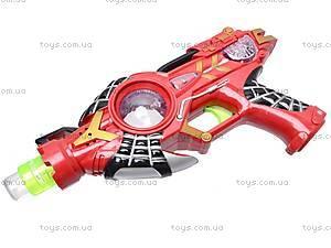 Музыкальный пистолет игровой, XY03-2, фото