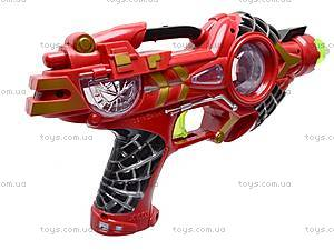 Музыкальный пистолет игровой, XY03-2, отзывы