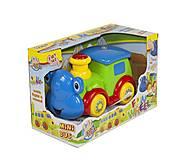 Музыкальный поезд «Fun Wheel», 11013