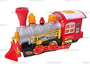 Музыкальный поезд с мыльными пузырями, 2011-2C, отзывы