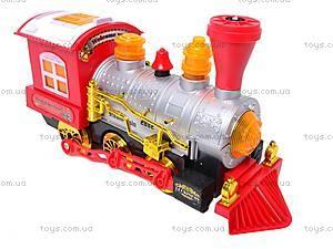 Музыкальный поезд с мыльными пузырями, 2011-2C, цена