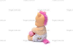 Музыкальный пони «Арабелла», 63083, купить