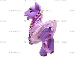 Музыкальный пони для девочек, 63098, купить