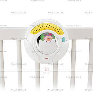 Музыкальный проектор-ночник Fisher-Price, BFL51, фото