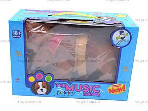 Музыкальный пудель, H898-3, игрушки