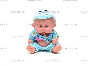 Музыкальный пупс, 2010-8J, детские игрушки