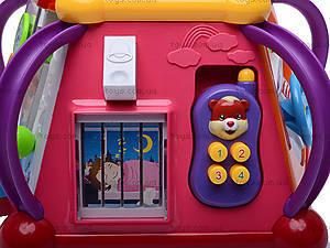 Музыкальный развивающий центр, 806, детские игрушки