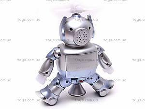 Музыкальный робот, детский, 2630, купить