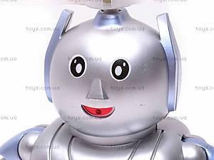 Музыкальный робот, детский, 2630, фото