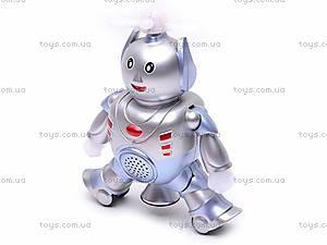 Музыкальный робот, детский, 2630