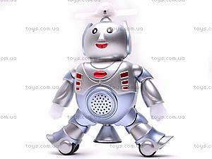 Музыкальный робот, детский, 2630, отзывы
