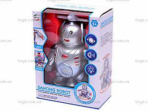 Музыкальный робот, детский, 2630, цена