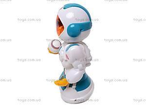 Музыкальный робот на управлении, 2013A-3, отзывы
