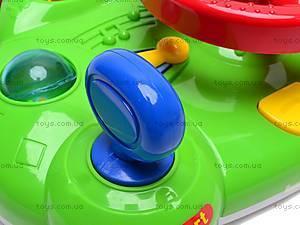 Музыкальный руль, 7066, фото