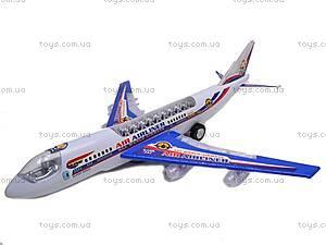 Музыкальный самолет, SY729, фото