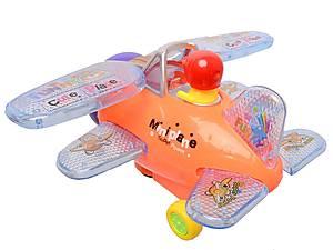 Музыкальный самолет «Angry Birds», HJ118ABFM, фото