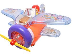 Музыкальный самолет «Angry Birds», HJ118ABFM, игрушки
