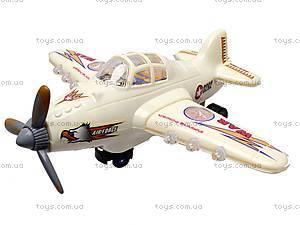 Музыкальный самолет Battle, 3262, купить
