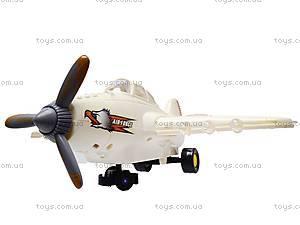 Музыкальный самолет Battle, 3262, фото