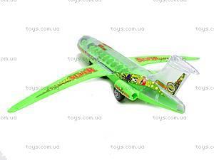 Музыкальный самолет Ben 10, SY728, купить