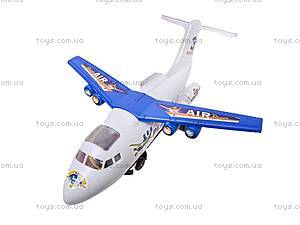 Музыкальный самолет «Летачки», SY785, купить