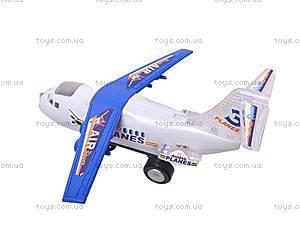 Музыкальный самолет «Летачки», SY785, фото