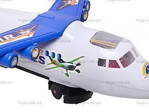 Музыкальный самолет «Летачки», SY785, отзывы