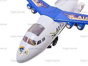 Музыкальный самолет «Летачки», SY785, цена