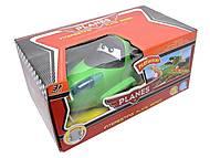 Музыкальный самолет «Литачки», 33118D, детские игрушки