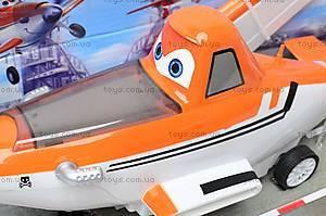 Музыкальный самолет на радиоуправлении «Летачки», 8989-4, купить