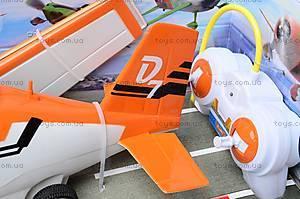 Музыкальный самолет на радиоуправлении «Летачки», 8989-4, цена