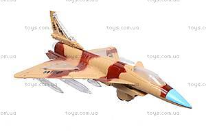 Музыкальный самолетик детский, 58521, купить