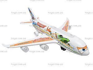 Музыкальный самолетик «Литачки» детский, 58519, купить