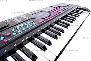 Музыкальный синтезатор, HS-4920A, купить