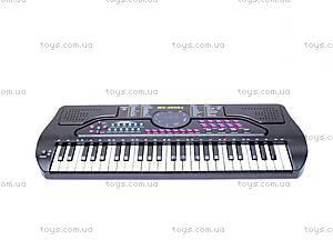 Музыкальный синтезатор, HS-4920A