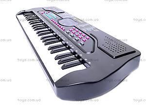 Музыкальный синтезатор, HS-4920A, фото