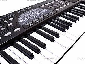 Музыкальный синтезатор для детей, HS4916A, игрушки