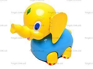 Музыкальный слоник для детей, 0988